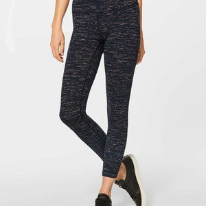 Lululemon Wunder Under 7/8 Tight
